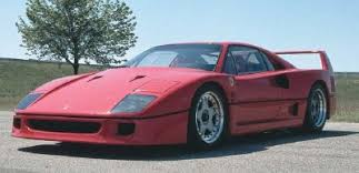 fastest ferraris the fastest of the 1980s the five fastest ferraris