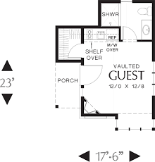 28 300 sq ft tiny house floor plans gallery for small house plans