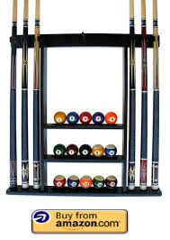 pool table wall rack best cue rack reviews snookerly