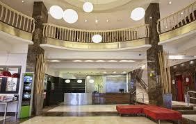 hotel abando bilbao spain booking com