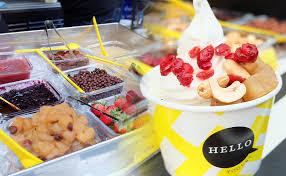 cuisine hello เม อความอร อยมาท กทาย hello yogurt ก นเท าไหร ก ไม อ วน