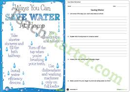 water on earth worksheet earth day crafts natural resources water