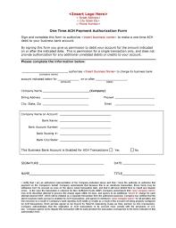 medical authorization form example
