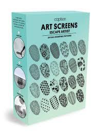 caption art screens young nails ireland