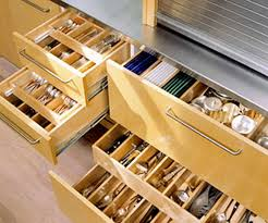 Kitchen Drawer Design The Thirty One Kitchen Design Illustrated Homeowner Guide