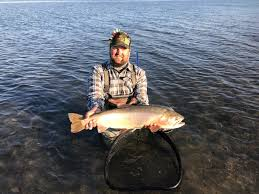 mid october fly fishing report reno fly shop northern nevada