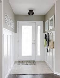 papier peint pour cuisine blanche papier peint pour cuisine blanche 8 d233co entr233e maison