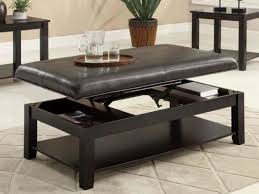 table lift top ottoman coffee table dubsquad