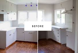 wooden kitchen cabinets nz kitchen of the week a new zealand s 600 diy