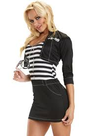 Halloween Jail Costumes Prisoner Halloween Costumes Convict Inmate Costume Women U0027s