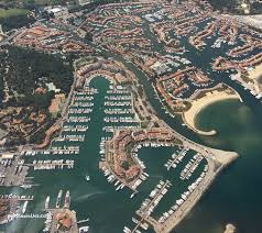 Cannes Map by Visual Drama On A Chopper Ride In Cannes Pebblewalks