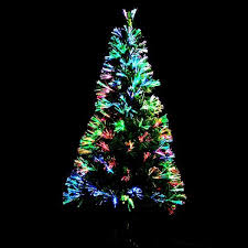 25 unique fiber optic trees ideas on fibre