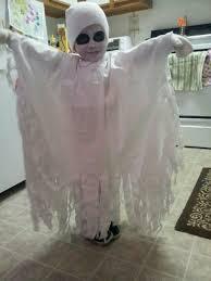 Halloween Costume Ghost U0027ve Bedsheet U0027ve Awesome