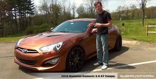 genesis hyundai 2013 coupe review 2013 hyundai genesis 3 8 coupe