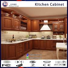 Wholesale Custom Kitchen Cabinets Custom Made Solid Wood Walnut Kitchen Cabinets Custom Made Solid