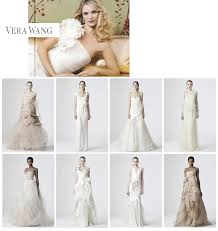 vera wang wedding dresses 2010 the new vera wang