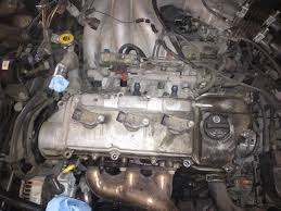 lexus es300 ignition coil location lexus es300 i have a 2001 es300 that has a flashing cel the