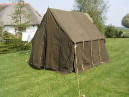 wwii wall tent craig pickrall field u0026 personal gear section