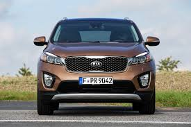 2016 kia sorento reviews and rating motor trend