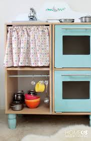 kid u0027s diy kitchen playset home made by carmona