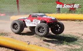 monster truck nitro 2 review u2013 losi lst xxl 2 4wd gasoline monster truck big squid rc