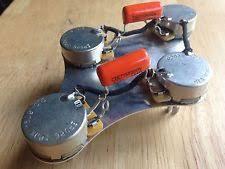 gibson wiring harness guitar ebay