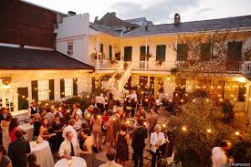 wedding venues in new orleans beauregard keyes house wedding ceremony reception venue