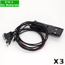 online buy wholesale motorola gp300 programming cable from china