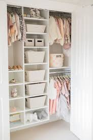 Closet Organizers For Baby Room Best 25 Toddler Room Organization Ideas On Pinterest