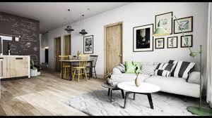 speed level archviz design scandinavian apartment unreal engine