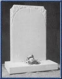 marble headstones headstones memorials e bedini sons ltd memorials marble