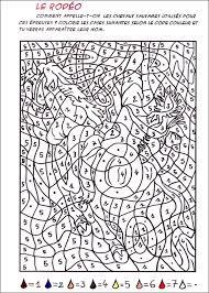 coloriage magique à colorier dessin à imprimer tap pinterest