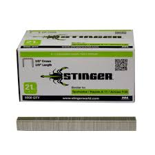 Grip Rite Collated Roofing Nails by Stinger Collated Nails Screws U0026 Staples Fasteners The Home
