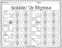 70 best rhyming up images on rhyming activities
