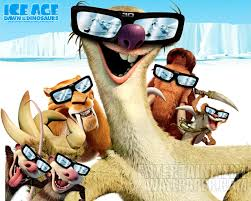 ice age 3 dawn dinosaurs images ice age 3 hd wallpaper