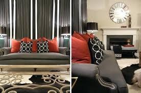 hgtv living room designs hgtv fixer upper living room ideas furniture blue velvet sofa unique