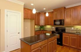 kitchen colors with medium brown cabinets medium brown cabinets houzz