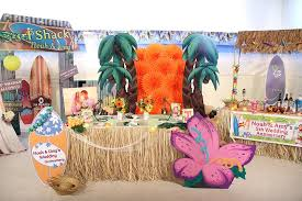 luau party decorations party supplies how to throw a luau party shindigz