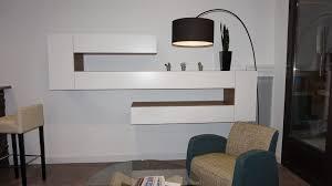 chambre deco bois fauteuil alinea salle idee tele design suspendu pour idees cher