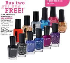 princess polish deal alert get zoya nail polish for 4 84 a