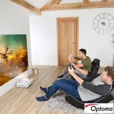 Costco Laminate Flooring Uk Optoma Gt5000 Full Hd 3d Ultra Short Throw Projector Costco Uk