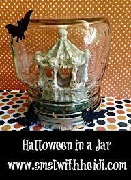 halloween tableware halloween in a jar jpg