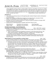 relations resume template marketing communications manager resume exles camelotarticles