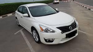 nissan altima 2017 white nissan altima gcc 2014 sv 819 x 60 months no down payment car