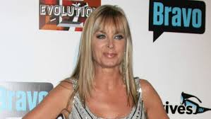 eileen davidson hairstyle 2015 eileen davidson hints at major drama ahead with lisa vanderpump on