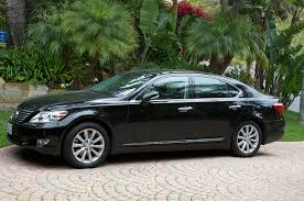 lexus ls 460 2012 technical specifications interior and exterior