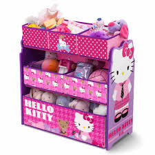 disney little mermaid or hello kitty room in a box your choice