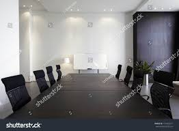 empty modern meeting room stock photo 110422577 shutterstock