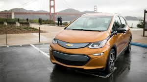 here u0027s how chevrolet built a practical electric vehicle with the