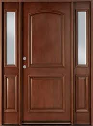 Wooden Doors Design Wood Doors Simpson Door Has Built Handcrafted Solid Wood Doors